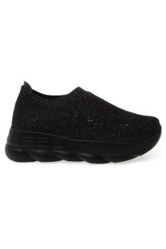 Limon Siyah Sneaker(117651584)