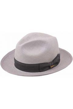 Chapeau Nativos Chapeau panama Cavaliere gris(115407046)
