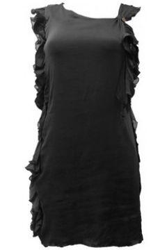 Robe Rich Royal Robe Noir 13Q686(101679563)