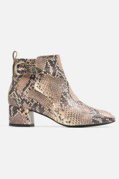 Made by SARENZA - UrbAfrican Boots #2 - Stiefeletten & Boots für Damen / mehrfarbig(111572739)