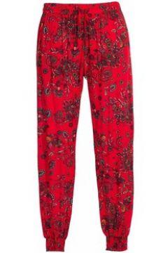 Pantalon Coline Pantalon viscose smocké chevilles(115506192)