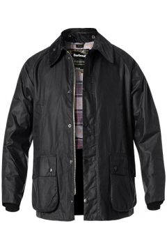 Barbour Jacke Bedale Wax black MWX0018BK91(120441093)