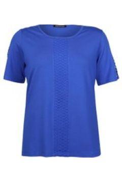 Shirt mit Ausbrenner-Muster seeyou royal(115851329)