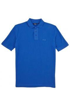 Polo Fila Polo Bleu Roi(115460383)
