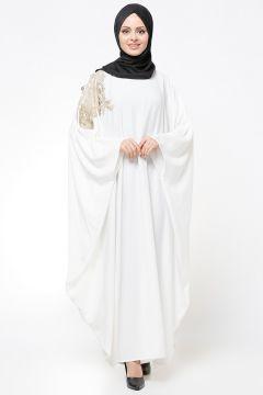Robe Filizzade Ecru(108581843)