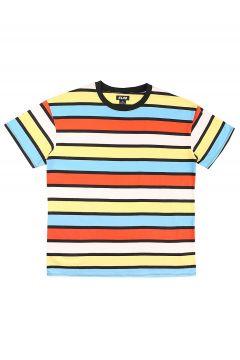 A.Lab Juny T-Shirt patroon(112084822)