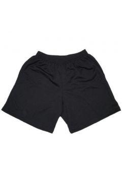 Short Tremblay Poly noir uni short foot(127854422)