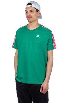 Kappa Ernesto T-Shirt groen(85186904)