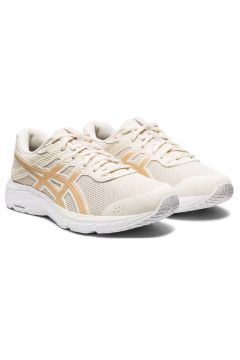 Asics 1012A671-200 Gel-Contend 6 Twist Koşu Ayakkabısı(126399334)