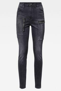 G-Star Shape Powel High Super Skinny Jeans(116923488)