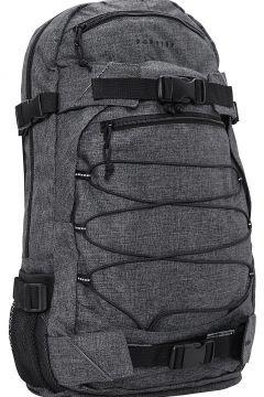 Forvert Melange Louis Backpack zwart(98282830)
