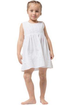 Robe enfant La Cotonniere ROBE COL ROND(115608650)