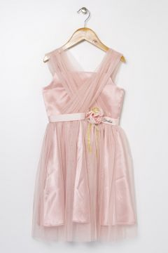 Barbie Açık Pembe Elbise(113997102)