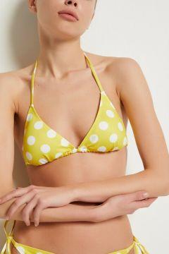 Koton Kadın Puantiyeli Bikini Üstü(113421831)