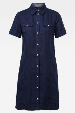 Tacoma slim dress s\s(109243399)
