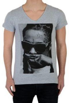 T-shirt Eleven Paris Tee Shirt Lil SS Mixte(115430263)