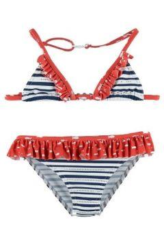 Bikini mit Streifen(117376448)
