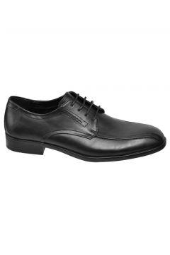 Venice Deichmann Erkek Siyah Klasik Ayakkabı(120452825)