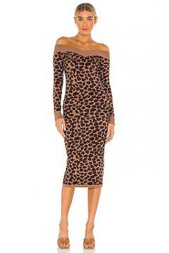 Вязаное платье oria - LPA(125438255)