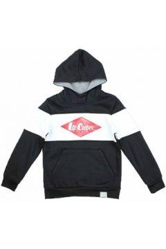 Sweat-shirt enfant Lee Cooper Sweatshirt GLC30702 Gris 4-14 Ans(115491143)