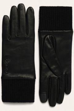 Calvin Klein - Кожаные перчатки(115048977)