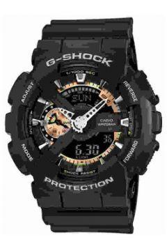 Montre G-shock Montre en Résine Noire Homme(101611574)