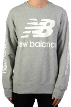 Sweat-shirt New Balance Sweat ESSE Logo Crew(115431077)