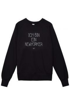 Sweat-shirt Civissum I bin ein NEWYORKER sweat / classic Black(115483506)
