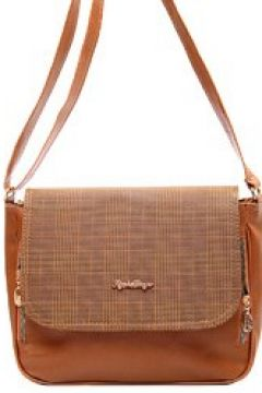 Tan - Shoulder Bags - Vip Moda(110339402)