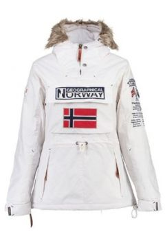 Parka enfant Geographical Norway Parka Fille Boomera(101599129)