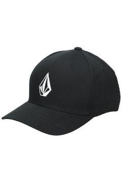 Volcom Full Stone Xfit Cap zwart(91225860)