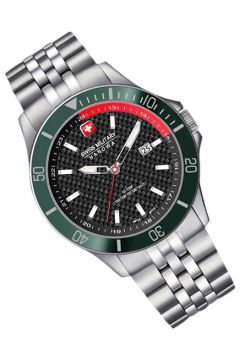 Наручные часы Swiss Military Hanowa(116554784)