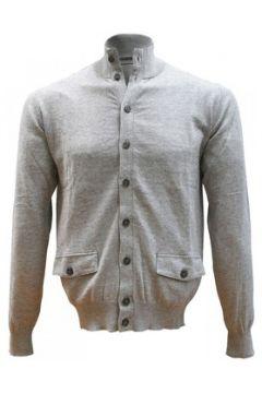 Pull Emporio Balzani pull homme cardigan gris(115424071)