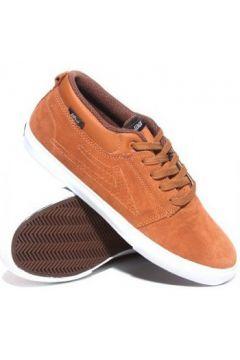 Chaussures Lakai marc cashew suede(115455049)