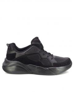 Eşle 20y M 20002 Erkek Spor Ayakkabı Siyah(114213514)