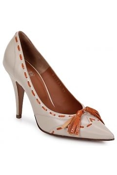 Chaussures escarpins Michel Perry CAMOSCIO(115456808)