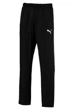 Puma 85170601 Active Woven Pants op Black Eşofman Altı(126443400)