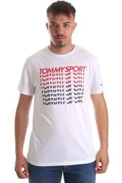 T-shirt Tommy Hilfiger S20S200095(115654148)