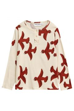 T-Shirt Flying Birds Bio-Baumwolle(114141267)