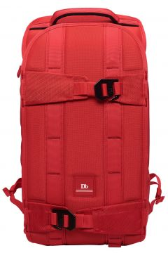 Douchebags The Explorer Rucksack - Scarlet Red(109063521)