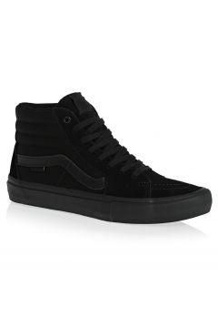 Chaussures Vans SK8 Hi Pro - Blackout(111319824)