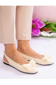 Chaussures Casual Ayakkabı Havuzu Beige(109006982)
