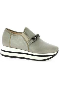 Chaussures Benoite C Baskets cuir laminé(115614116)