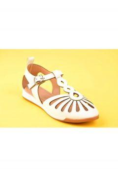 SWELLSOFT Kadın Beyaz Swell Soft Günlük Ayakkabı 226-20y(119323553)