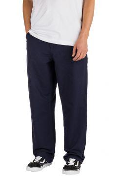 Carhartt WIP Single Knee Pants blauw(102745681)