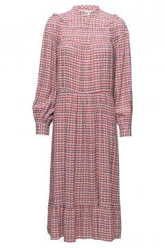 Inger Kleid Knielang Pink LOVECHILD 1979(114163013)