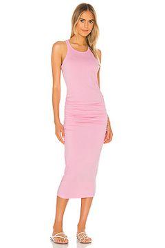 Платье миди - Michael Stars(117085295)