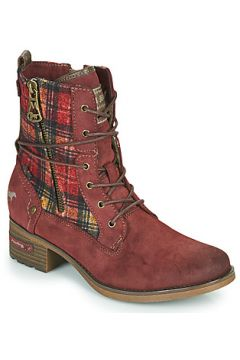 Boots Mustang 1229512(127922236)