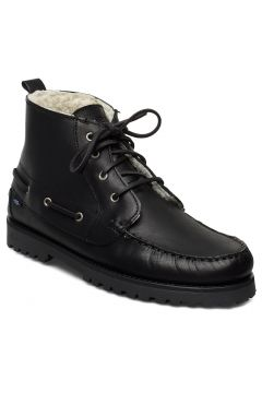 Rough 4-Eye Warm Marstrand KÄNga Shoes Business Loafers Schwarz MARSTRAND(96841880)