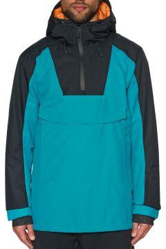 Wear Colour Anorak Snowboard-Jacke - Enamel Blue(100271031)